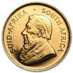 1/2 troy ounce gouden Krugerrand