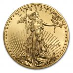 1/10 troy ounce American Gold Eagle munt