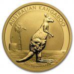 1 Troy ounce gouden Kangaroo / Nugget munten