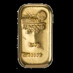 Goud baar 500 gram Umicore