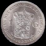 Zilveren gulden (voor 1945)
