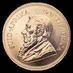 Gouden Krugerrand munt