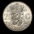 Zilveren rijksdaalders (1959-1966)
