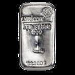 Zilver baar 1 kilo Umicore