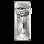 Zilver baar 5 kilo Umicore